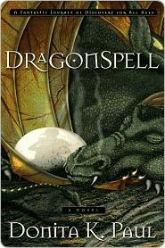 [PDF] [EPUB] DragonSpell (DragonKeeper Chronicles, #1) Download by Donita K. Paul