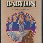 [PDF] [EPUB] Dreaming of Babylon Download