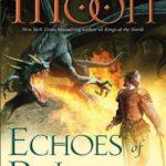 [PDF] [EPUB] Echoes of Betrayal (Paladin's Legacy, #3) Download