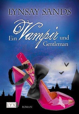 [PDF] [EPUB] Ein Vampir und Gentleman (Argeneau, #7) Download by Lynsay Sands