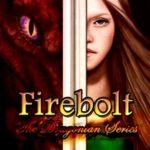 [PDF] [EPUB] Firebolt (The Dragonian, #1) Download