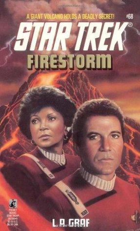 [PDF] [EPUB] Firestorm Download by L.A. Graf
