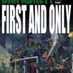[PDF] [EPUB] First and Only (Gaunt's Ghosts #1) Download