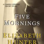 [PDF] [EPUB] Five Mornings (Cambio Springs, #1.5) Download