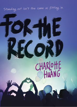 [PDF] [EPUB] For the Record Download by Charlotte Huang