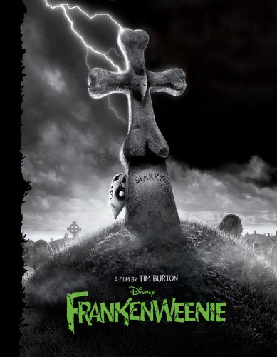 [PDF] [EPUB] Frankenweenie Download by Elizabeth Rudnick