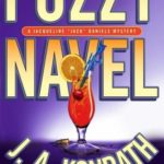 [PDF] [EPUB] Fuzzy Navel (Jack Daniels Mystery, #5) Download