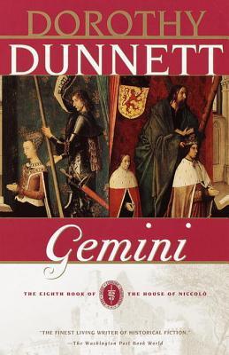 [PDF] [EPUB] Gemini (The House of Niccolo, #8) Download by Dorothy Dunnett