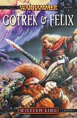 [PDF] [EPUB] Gotrek and Felix: The First Omnibus Download by William King