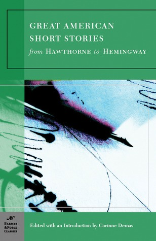 [PDF] [EPUB] Great American Short Stories: From Hawthorne to Hemingway Download by Corinne Demas
