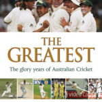 [PDF] [EPUB] Greatest: The Glory Years Of Australian Cricket Download