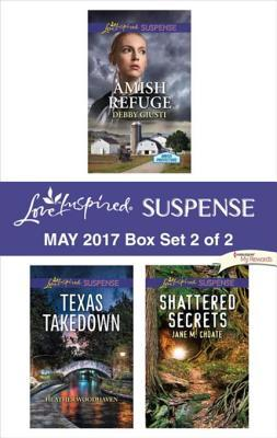 [PDF] [EPUB] Harlequin Love Inspired Suspense May 2017 - Box Set 2 of 2: An Anthology Download by Debby Giusti