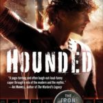 [PDF] [EPUB] Hounded (The Iron Druid Chronicles, #1) Download