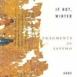 [PDF] [EPUB] If Not, Winter: Fragments of Sappho Download