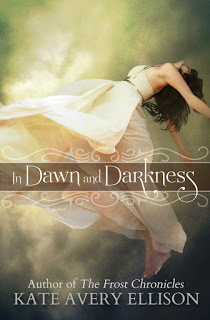 [PDF] [EPUB] In Dawn and Darkness (Secrets of Itlantis, #5) Download by Kate Avery Ellison