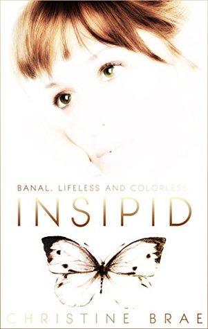 [PDF] [EPUB] Insipid Download by Christine Brae