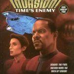 [PDF] [EPUB] Invasion: Time's Enemy Download
