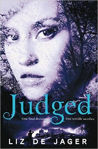 [PDF] [EPUB] Judged (The Blackhart Legacy, #3) Download by Liz de Jager