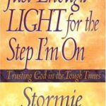 [PDF] [EPUB] Just Enough Light for the Step I'm On Download