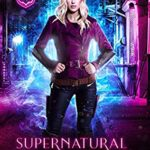 [PDF] [EPUB] Kiss of Death (Supernatural Security Force #1) Download