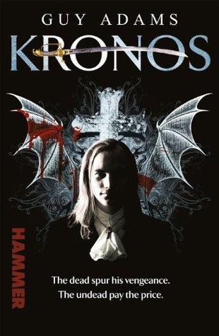 [PDF] [EPUB] Kronos (Hammer) Download by Guy Adams