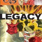 [PDF] [EPUB] Legacy by Thomas E. Sniegoski Download
