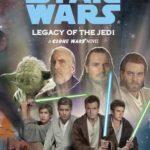 [PDF] [EPUB] Legacy of the Jedi Download