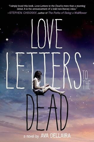 [PDF] [EPUB] Love Letters to the Dead Download by Ava Dellaira