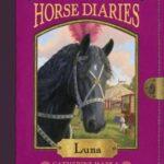[PDF] [EPUB] Luna (Horse Diaries, #12) Download