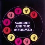 [PDF] [EPUB] Maigret and the Informer Download