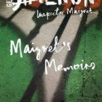 [PDF] [EPUB] Maigret's Memoirs (Maigret #35) Download