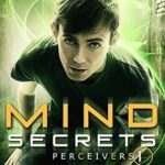 [PDF] [EPUB] Mind Secrets (Perceivers #1) Download