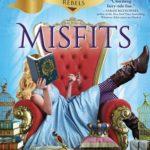 [PDF] [EPUB] Misfits (Royal Academy Rebels #1) Download