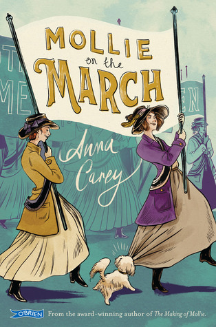 [PDF] [EPUB] Mollie on the March Download by Anna    Carey