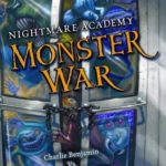 [PDF] [EPUB] Monster War (Nightmare Academy #3) Download