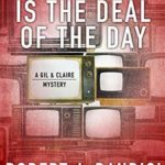 [PDF] [EPUB] Murder Is the Deal of the Day: A Gil and Claire Hunt Mystery Download