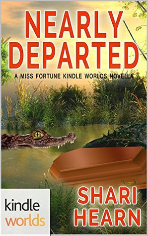 [PDF] [EPUB] Nearly Departed (Miss Fortune; Nearly Sinful #1) Download by Shari Hearn