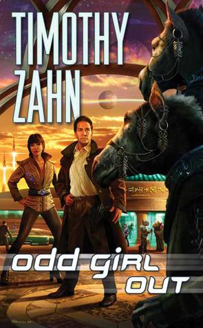 [PDF] [EPUB] Odd Girl Out (Quadrail #3) Download by Timothy Zahn