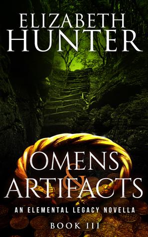 [PDF] [EPUB] Omens and Artifacts Download by Elizabeth   Hunter