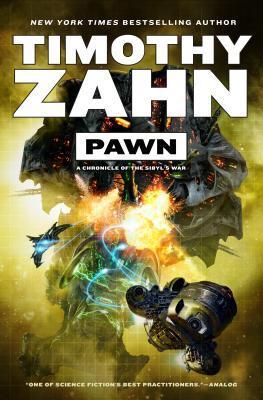 [PDF] [EPUB] Pawn (Sibyl's War, #1) Download by Timothy Zahn