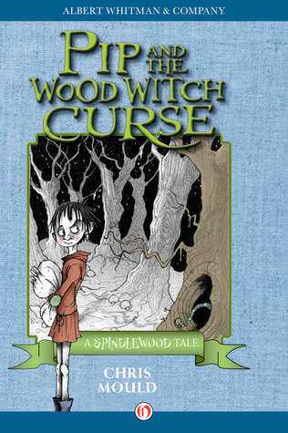 [PDF] [EPUB] Pip and the Wood Witch Curse Download by Chris Mould