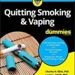 [PDF] [EPUB] Quitting Smoking and Vaping For Dummies Download
