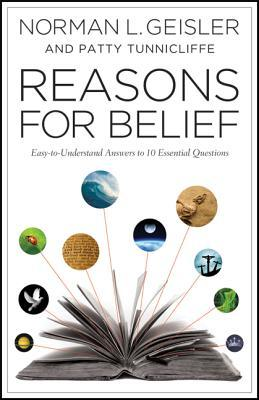 [PDF] [EPUB] Reasons for Belief: Easy-To-Understand Answers to 10 Essential Questions Download by Norman L. Geisler
