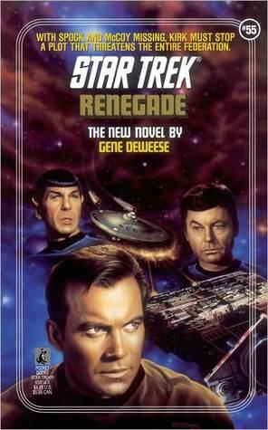 [PDF] [EPUB] Renegade Download by Gene DeWeese