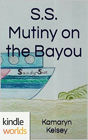 [PDF] [EPUB] S.S. Mutiny on the Bayou (Miss Fortune; Sandy Sue Morrow - Beauty Queen #1) Download by Kamaryn Kelsey