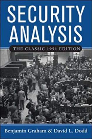 [PDF] [EPUB] Security Analysis: Principles and Technique Download by Benjamin Graham