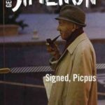 [PDF] [EPUB] Signed, Picpus (Maigret, #23) Download