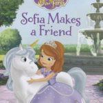 [PDF] [EPUB] Sofia Makes a Friend (Sofia the First: World of Reading: Pre-Level 1: Disney Junior) Download