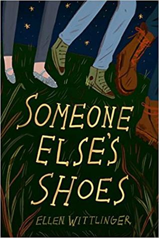 [PDF] [EPUB] Someone Else's Shoes Download by Ellen Wittlinger