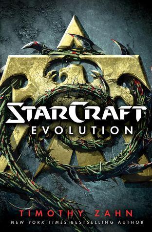 [PDF] [EPUB] Starcraft: Evolution Download by Timothy Zahn
